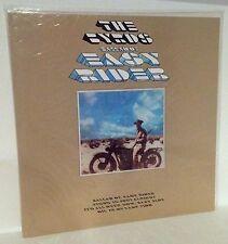 THE BYRDS Ballad Of Easy Rider 180-gram VINYL LP Sealed