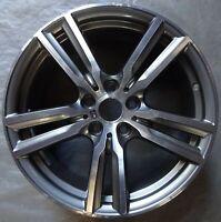 1 Orig BMW Alufelge Styling 486 M 8Jx18 ET57 7848602 2er F45 F46 BM256
