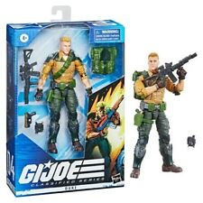 G.I. Joe Classified Series 6-Inch Duke Action Figure - Variant