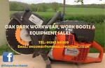 Oak Park Workwear & Equipment Sales