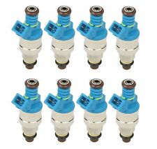 8PCS Fuel Injectors for Ford 4.6 5.0 5.4 5.8 Replaces 0280150943 Flow Matched
