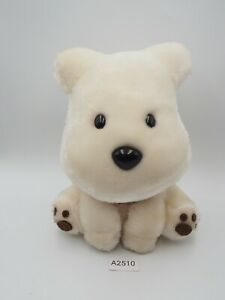 "TAMA & Friends A2510 Dog POCHI SEGA 1993 Plush 7"" Stuffed Toy Doll Japan"