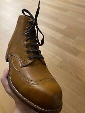 Wolverine 1000 Mile Addison Boots (42)