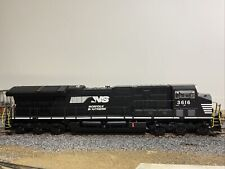 Ho Scaletrains NS ET44AC Operator Dcc And Sound