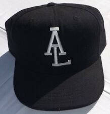 MLB American League AL Umpire Official Fitted Hat Cap SIZE 71/2