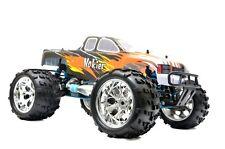 "RC Verbrenner Monstertruck "" Nokier"" 18cxp Motor -1:8 -2,4GHZ"
