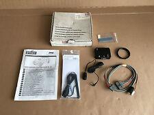 Jeep Auto Tel Telefon Freisprecheinrichtung Adapter Steuergerät Mikrofon Antenne
