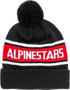 ALPINESTARS Generation Beanie Blue One Size Fits Most AS3981900001000