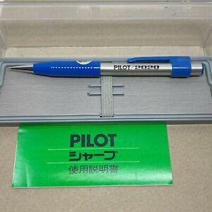 232 Pilot Drafting Mechanical Pencil Shaker 2020 NOS Made in Japan