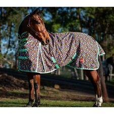 Kozy 600D Nylon Horse Rug Combo – Hearts