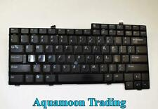 Genuine OEM Dell Latitude D500 D600 D800 Precision M60 US English Keyboard 1M745