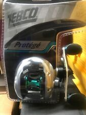 Zebco Protege Right Handed BaitCasting Reel ~ NEW SEALED