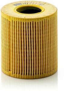 MANN-FILTEROil Filter HU711/51x fits Peugeot 407 6D_ 2.0 HDi 135