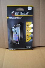 New Sealed Zagg Invisible Shield Dry Full Body Screen Protector for iPhone 5C