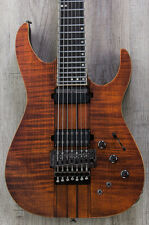 Schecter Banshee Elite-7 FR S 7-String Electric Guitar - Cat's Eye Pearl +Cable