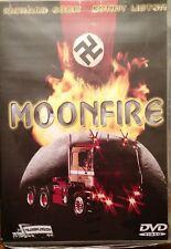 MOONFIRE !  - MOD DVD - Trucking Adventure - NEW - Charles Napier - Sonny Liston