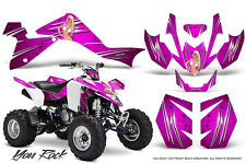 SUZUKI LTZ 400 09-15 GRAPHICS KIT CREATORX DECALS YOU ROCK P