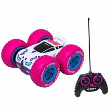 Exost Radio-Controlled Car 360 Cross Pink Remote Control Toy Vehicle TE20145