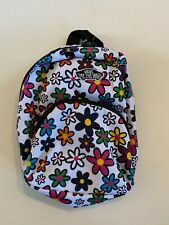 Vans New Got This Mini Backpack Stacked Floral Bag Women's OSFA