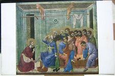 Italy Siena La Lavanda Duccio di Buoninsegna - unposted