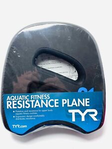 NEW TYR Aquatic Resistance Planes - Training Hand Paddles