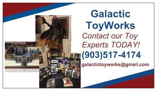 Galactic Toyworks