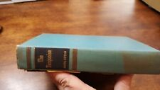 1946 The Turquoise by Anya Seton  Hardcover w/partial DJ Peoples Book Club