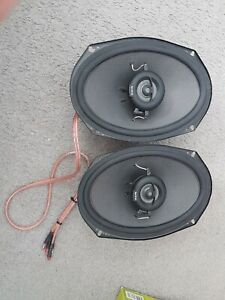infinity reference  speakers
