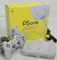 "PS one Console System SCPH-100 SONY Tested JAPAN Video Game A6754447 ""NTSC-J"""