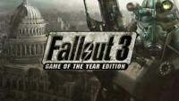 Fallout 3 GOTY - Game Of The Year Edition | Steam Key | PC | Digital | Worldwide
