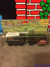 RARE Thomas Wooden Railway 1992 Douglas New In Box