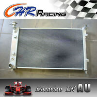 52MM Aluminum Radiator for Holden Commodore VY 6cyl v6 02 03 04 2003 2002 2004