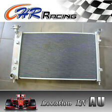 Aluminum Radiator FIT Holden Commodore VY 6cyl v6 2002-2004 2003 52mm core