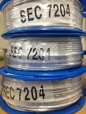 100m roll x 4 Core Alarm Cable