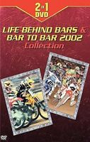Clear Channel Motorsports: Life Behind Bars/Bar 2 Bar 2002 Collection (DVD,...