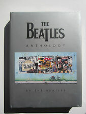THE BEATLES ANTHOLOGY John Lennon PAUL McCARTNEY George Harrison RINGO STARR