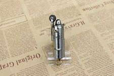 IMCO Lighter Collectable  Vintage WW1 WW2 Stainless steel Oil Trench Lighter