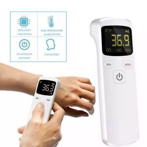 Termometro Digitale Frontale A Infrarossi per Febbre ALTA QUALITÀ ⭐️⭐️⭐️⭐️ ⭐️