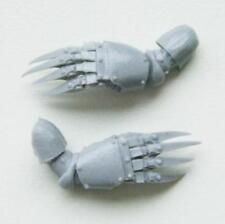 Space Marines Iron Hands Warhammer 40K Spare Bits & Pieces