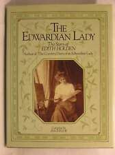 The Edwardian Lady, The Story of Edith Holden, author of the Country Diary of an