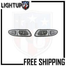 Fits 00-01 INFINITI I-30 FOG LIGHT/LAMP  Pair (Left and Right Set)