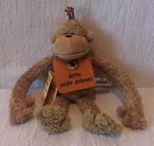 Nici Plush Monkey Louis Turwachter Germany Bitte Nicht Storen Do Not Disturb