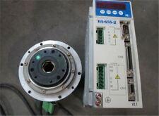 Used 1 Pcs Harmonic Servo Drive HA-655-2-200+FHA-25C-100-E250-C Tested vi