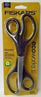 """Fiskars 01-005086J 8"""" Recycled Scissors 2-Pack"""