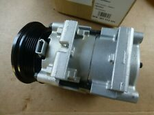 NEW HELLA AIR CON COMPRESSOR FORD GALAXY TRANSIT 8FK351113-191