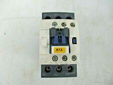 TELEMECANQUE CONTACTOR 24V DC LC1D25