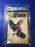Astonishing X-Men #3 CGC 9.6 1st appearance Abigail Brand SWORD Marvel Comics