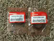 New Honda 99-00 Civic Si B16A2 Integra GSR Type R B18C1 B18C5 Camshaft Cam Seals