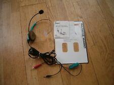 iParrot IP 10-3 headset for Macintosh vintage