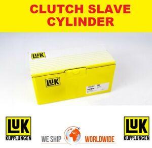 LUK CLUTCH SLAVE CYLINDER for PEUGEOT 307 CC 2.0 16V 2005-2009